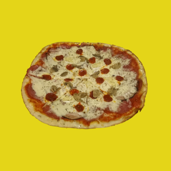 Štěpova pizza